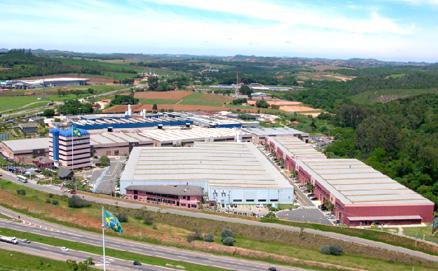 BBP – CEA - Centro Empresarial Atibaia