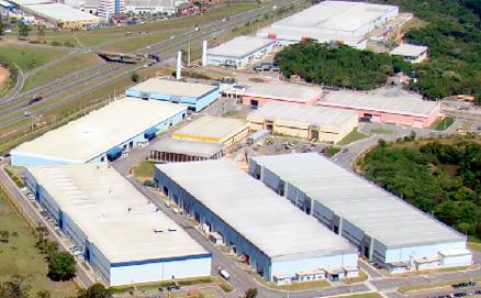 BBP - Condomínio Empresarial Barão de Mauá