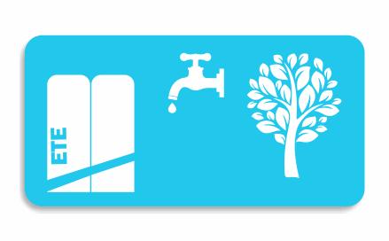 Limpeza, manutenção e paisagismo